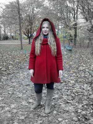 Wintermantel